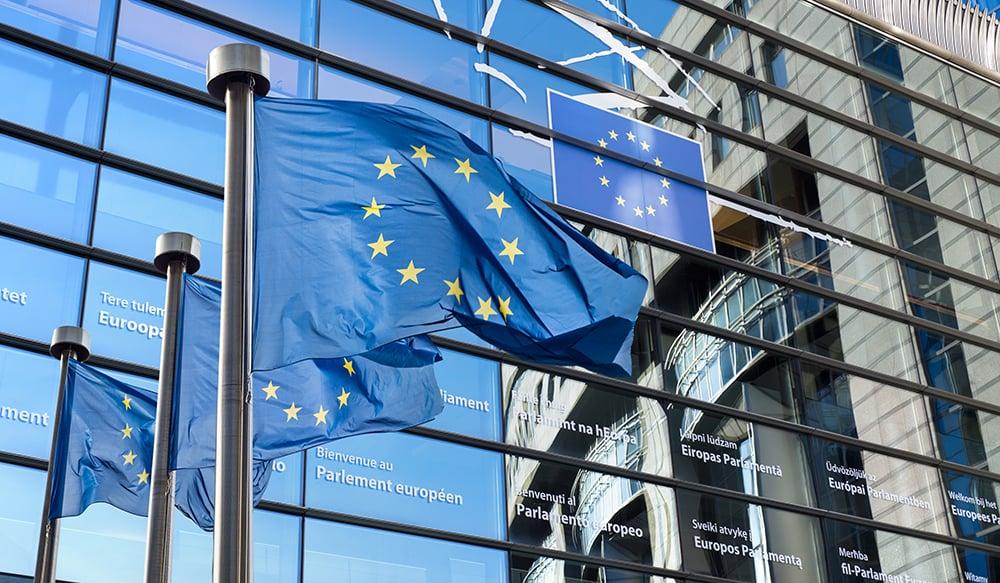 EUs new climate law