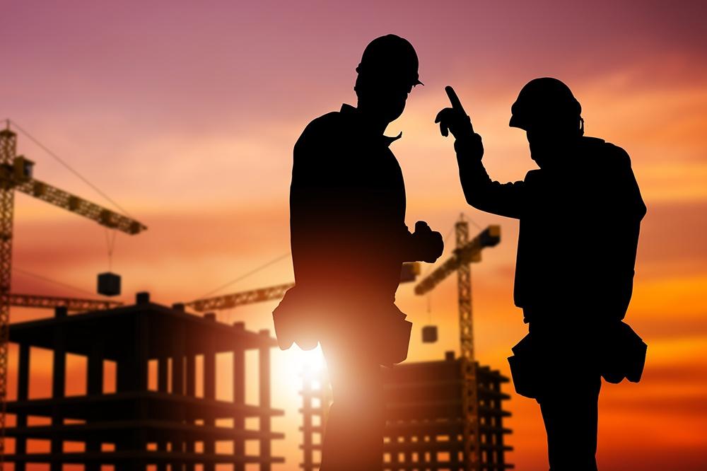Minstelønn i byggebransjen