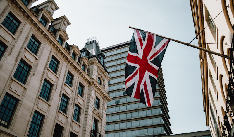 Norway enters into free trade agreement with the United Kingdom