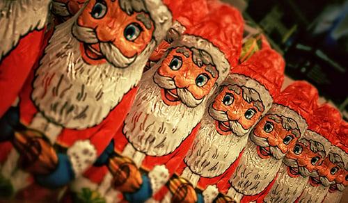 Oppsigelse etter julebordet (1)