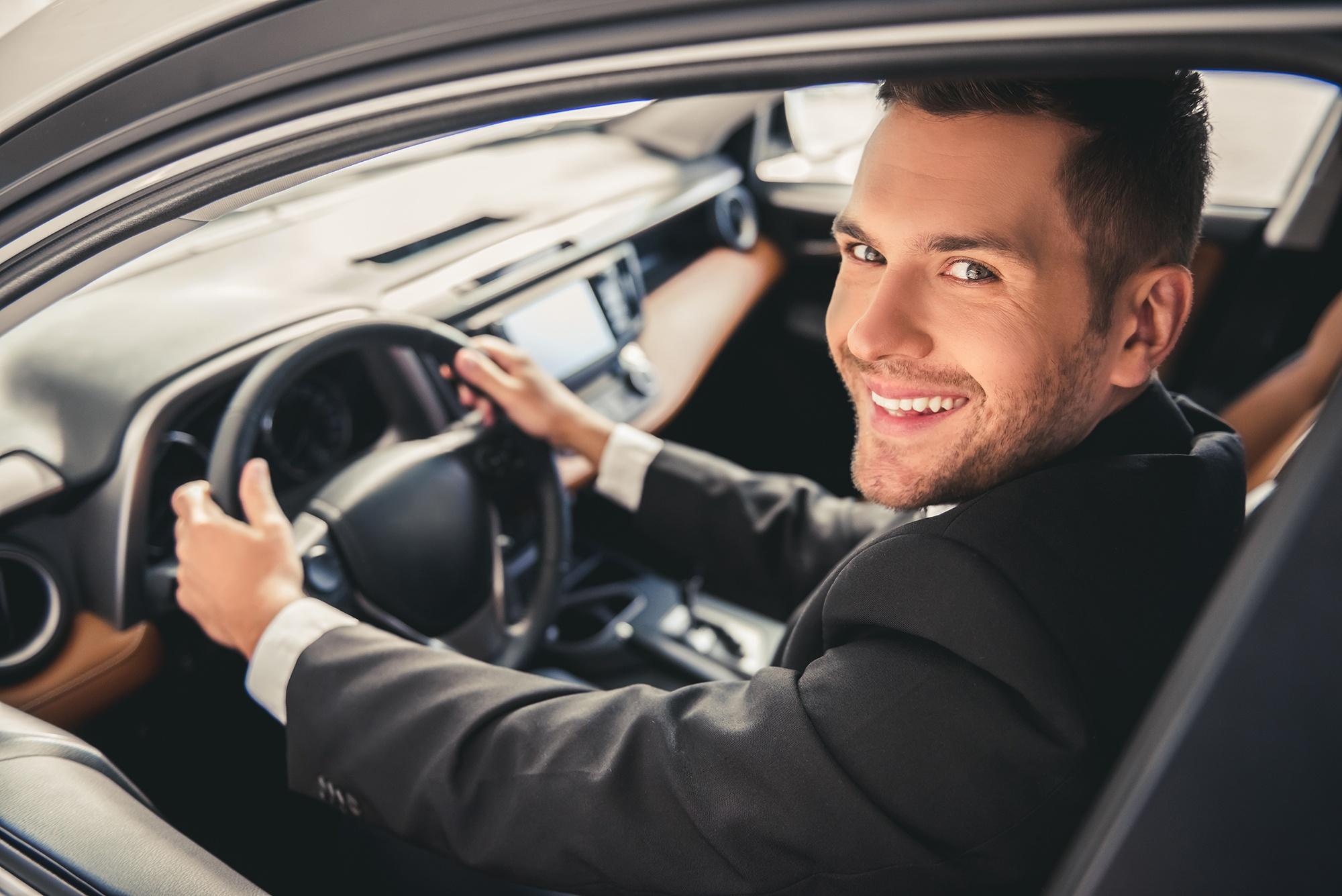 Regler for firmabil og skatt