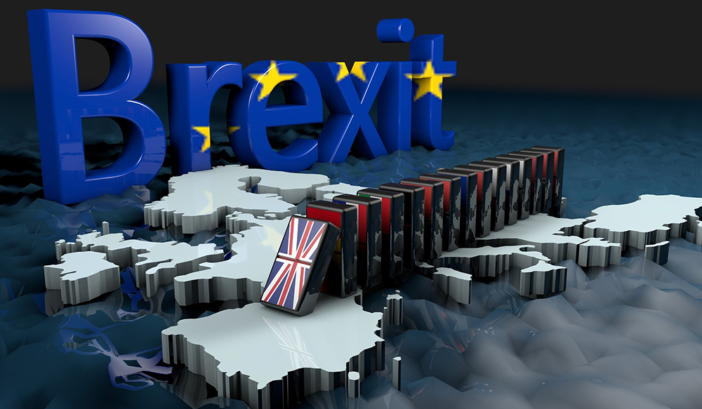 Brexit – Seconded employees