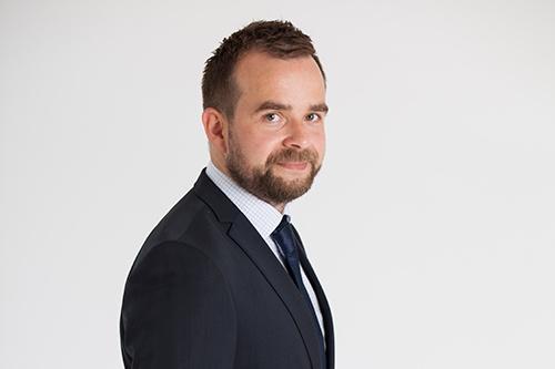 Øivind Henrik von Mehren's photo